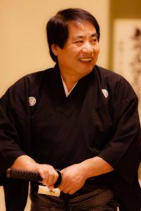 Shimabukuro Hanshi