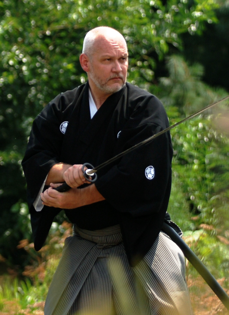 Carl E. Long KNBK 22nd SoShihan
