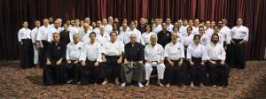 2016 KNBK Shidosha Koshukai / Instructor Training Seminar @ Sakura Budokan | Kingston | Pennsylvania | United States