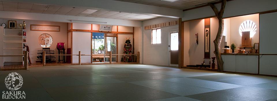 Sakura Budokan