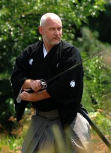 Albany NY. Sword Arts Seminar – July 2014 @ US Budokai of Clifton Park