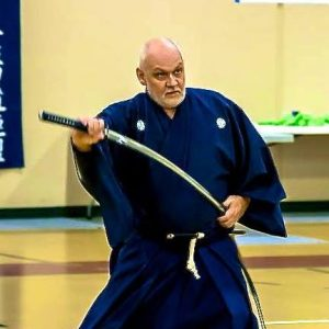 KNBK New England Autumn Sword Arts Seminar @ Black Bear Martial Arts